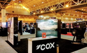 Why Buy nomadic Display Exhibition Stands